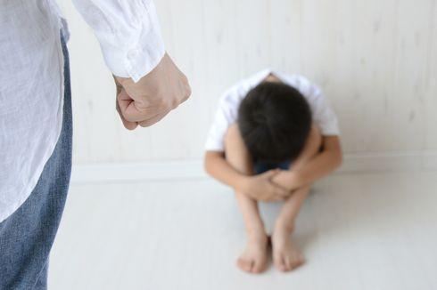 Sering Dipukuli Orangtuanya, Bocah Ini Ketakutan jika Melihat Emak-emak