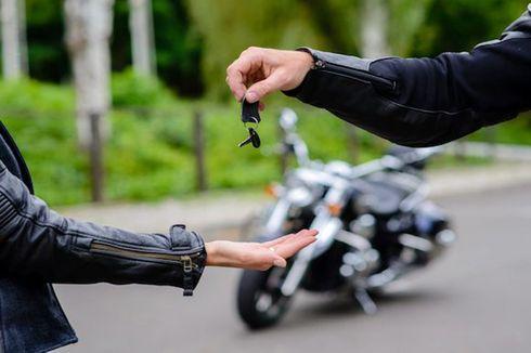 Perempuan Kini Boleh Jadi Biker dan Sopir Truk di Arab