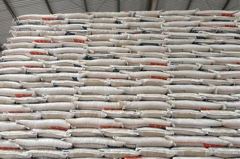 Butuh 25 Kapal untuk Angkut 500.000 Ton Beras Impor ke Indonesia