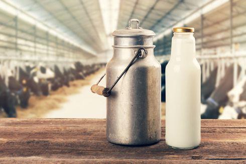 Akademisi Sebut Indonesia Terendah Konsumsi Susu se-ASEAN