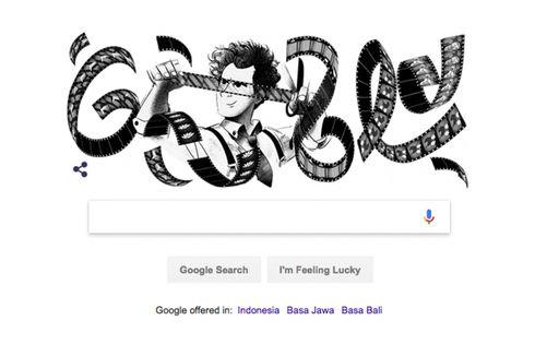 Google Doodle Rayakan Ulang Tahun ke-120 Sergei Eisenstein, Siapakah Dia?