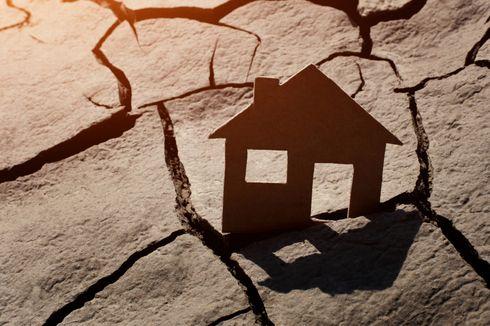 28 Rumah Rusak di Sukabumi akibat Gempa Lebak Banten