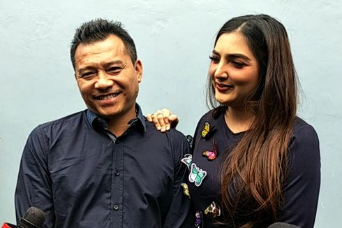 6 Tahun Menikah, Masih Ada Pertengkaran Kecil dalam Rumah Tangga Anang-Ashanty
