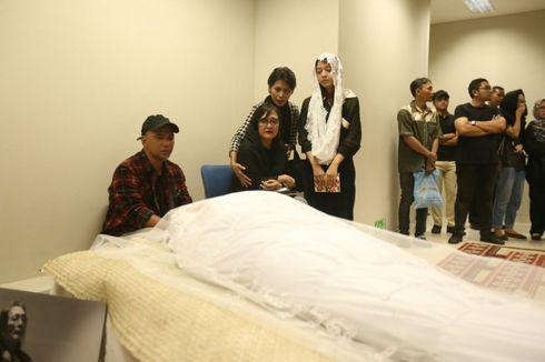 Istri: Selama Sakit Yockie Suryo Prayogo Tidak Pernah Mengeluh