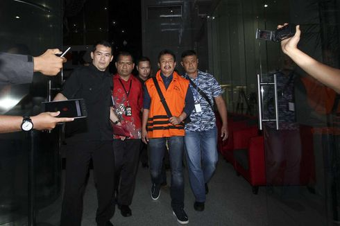 Dari Kasus Bupati Jombang, KPK Temukan Kelemahan SJSN