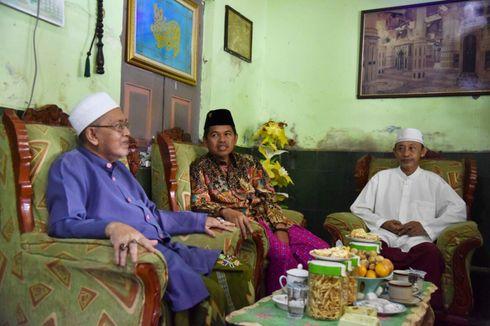 Melihat Pesantren Sunda di Cirebon, Santri Dilarang Bawa Ponsel dan Masjid Tak Pakai Pengeras Suara