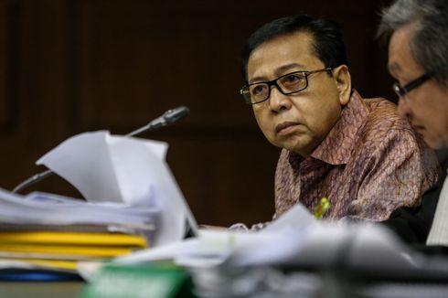 Jaksa Menduga Setya Novanto Terindikasi Pencucian Uang