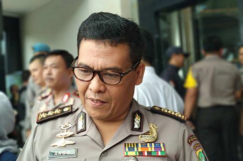 Terluka Saat Amankan Demo HMI MPO, Sejumlah Polisi Melapor