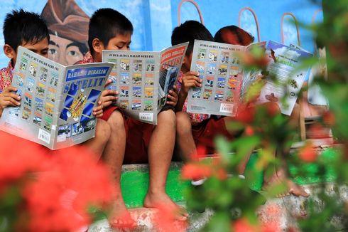 Seberapa Penting Membaca, Menulis, dan Menghitung bagi Anak?