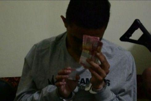 Edarkan Narkoba di Kampus, Seorang Mahasiswa Ditangkap Polisi