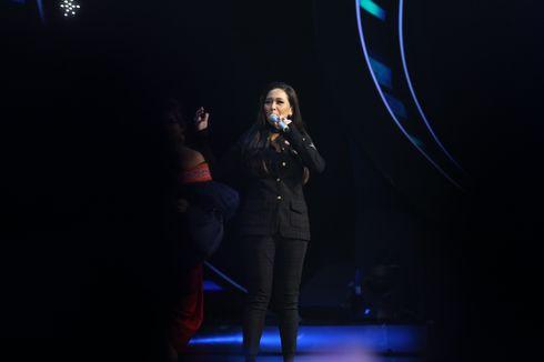 Maia Estianty Ungkap Perjuangan setelah Bercerai dari Ahmad Dhani