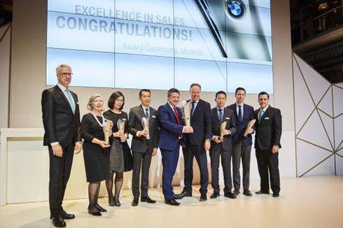 Berorientasi Konsumen, BMW Hadirkan Dua Program Baru