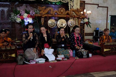 Ekspedisi Alat Musik Nusantara, Belajar Kearifan dari Gamelan