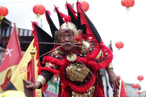 5 Fakta tentang Perayaan Cap Go Meh di Singkawang