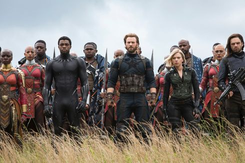 Avengers: Infinity War, Ketika Pikiran dan Emosi Porak-poranda