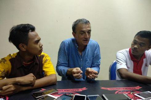 Madura United dan Persipura Sama-sama Belum Produktif