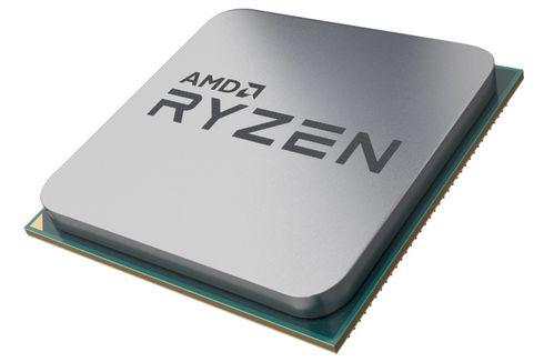 Prosesor AMD Ryzen 9 3950X Tekuk Intel Core i9-9980XE di