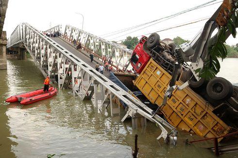 Gubernur Jatim Minta Jembatan Babat-Widang Tuntas H-15 Lebaran