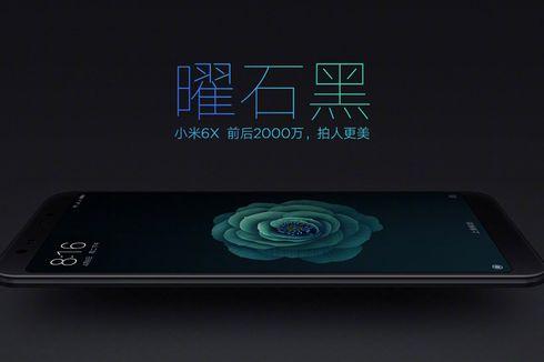Xiaomi Pamer Hasil Selfie Mi 6X