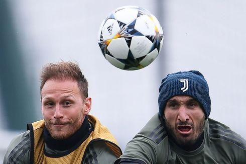Juventus Tak Sabar Hadapi Napoli