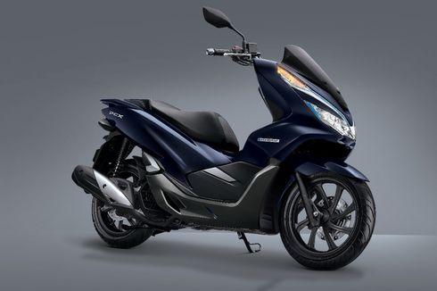 Sudah Terima SUT, PCX Hybrid Sah Dijual Indonesia