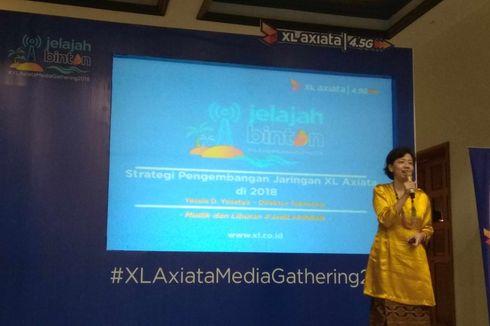 Layanan Streaming Video Paling Diminati Pengguna Internet XL