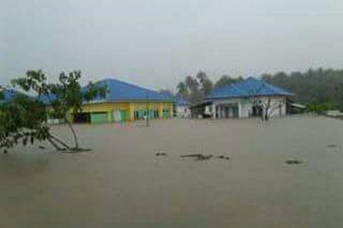 458 Jiwa di Korban Banjir Bandang Popayato Barat Butuh Pakaian dan Makanan