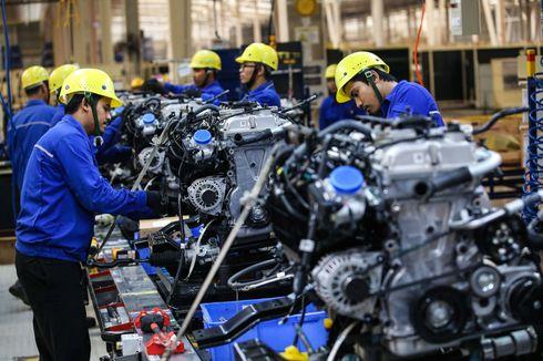 Mesin Wuling Masih Impor dari China, Ini Alasannya