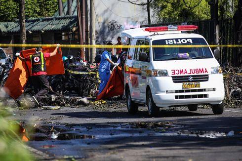 Cegah Terorisme Meluas, Dewan Pers Minta Media Tak Berlebihan Soroti Aksi Teror