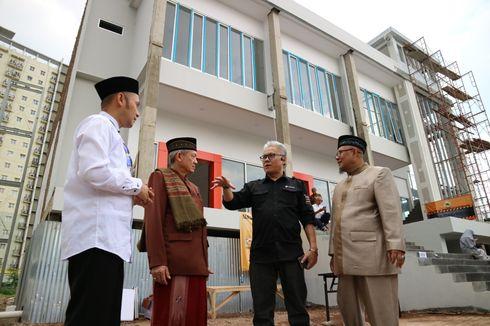 Bandung Kini Miliki Masjid Berbasis