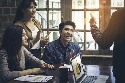 Cara Meningkatkan Kecerdasan Emosional di Tempat Kerja