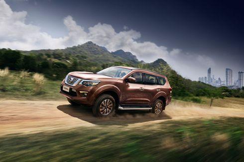 Mampukah Nissan Terra Tarung dengan Fortuner dan Pajero Sport?