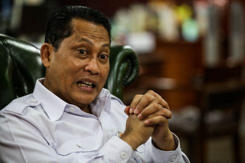 Jokowi Diyakini Bisa