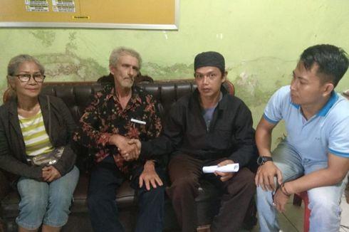 Shalawatan Dikira Karaoke, Bule di Bogor Marah-marah ke Warga