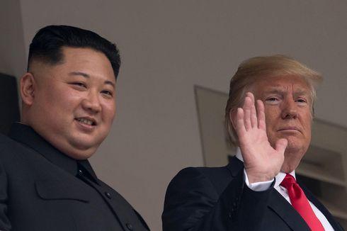 Trump Bakal Kabulkan Permintaan Kim Jong Un setelah Denuklirisasi