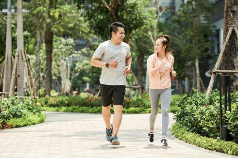 Manfaat Olahraga untuk Orang Hipertensi dan Pilihannya