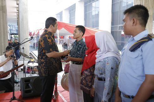 Hendrar Ajak Masyarakat Semarang Kelola Sampah