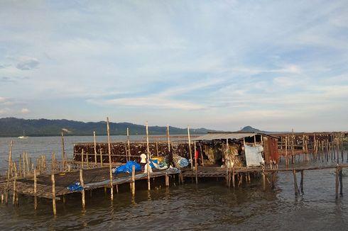 Warga Sebatik Keluhkan Dugaan Pungli Lahan Pantai oleh Oknum RT