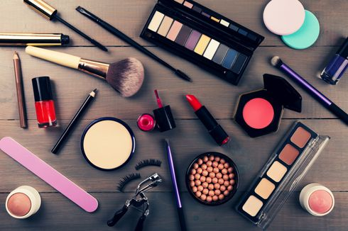 BPOM Imbau Kaum Milenial Tak Mudah Tergiur Kosmetik