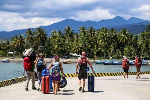 Berapa Lama Masa Inap Wisatawan Saat Berkunjung ke Indonesia?