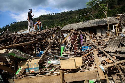 Tangani Gempa Lombok, Pemerintah Fokuskan Pemulihan