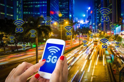 Jaringan 5G Pertama di Dunia Resmi Online