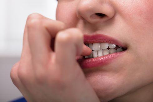Kebiasaan Gigit Kuku Bikin Perempuan Australia Terkena Kanker Langka