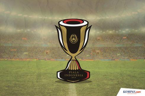 Video Bali United Vs Persela, 2 Gol Fadil Buat Timnya ke Babak 8 Besar