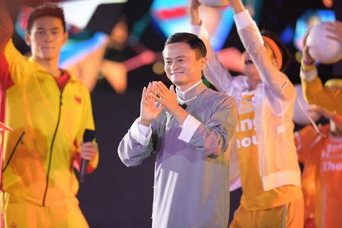 Bukan Keterampilan Bisnis, Ini Rahasia Sukses Jack Ma