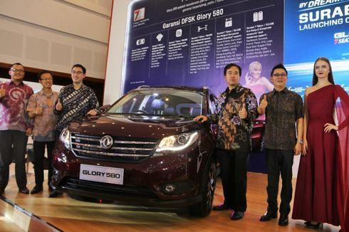 Momentum Masuknya DFSK ke Jawa Timur