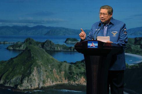 Prioritas Demokrat dan SBY yang Baru Turun Gunung Bulan Maret untuk Prabowo