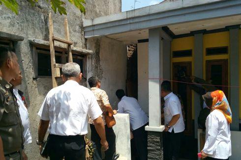 Camat Ujung Berung: Pembuatan Jalan Akses ke Rumah Eko Dibiayai Swadaya Warga