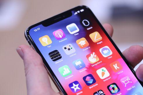 Perusahaan Israel Klaim Bisa Bobol Semua iPhone dan iPad