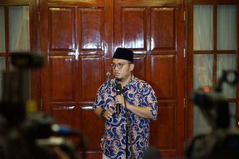 Jubir Ceritakan Respons Prabowo Terkait Kritik Andi Arief